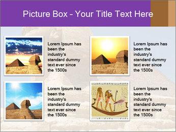 Cairo Egypt PowerPoint Template - Slide 14