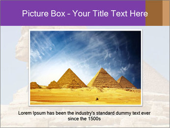Cairo Egypt PowerPoint Template - Slide 15