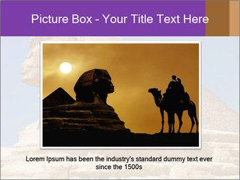 Cairo Egypt PowerPoint Template - Slide 16