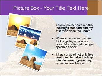Cairo Egypt PowerPoint Template - Slide 17