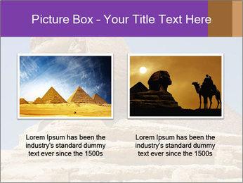 Cairo Egypt PowerPoint Template - Slide 18