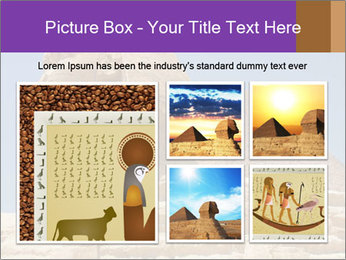 Cairo Egypt PowerPoint Template - Slide 19