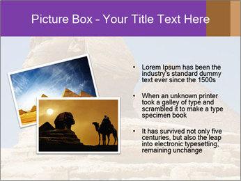 Cairo Egypt PowerPoint Template - Slide 20