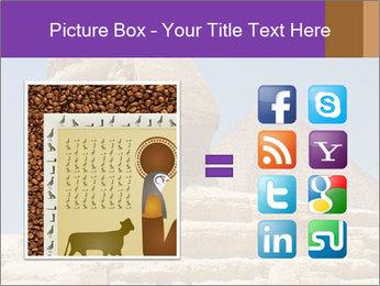 Cairo Egypt PowerPoint Template - Slide 21