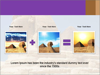 Cairo Egypt PowerPoint Template - Slide 22