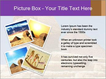 Cairo Egypt PowerPoint Template - Slide 23
