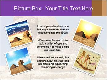 Cairo Egypt PowerPoint Template - Slide 24