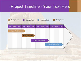 Cairo Egypt PowerPoint Template - Slide 25