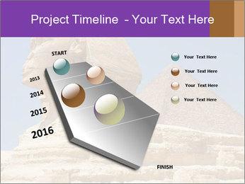Cairo Egypt PowerPoint Template - Slide 26