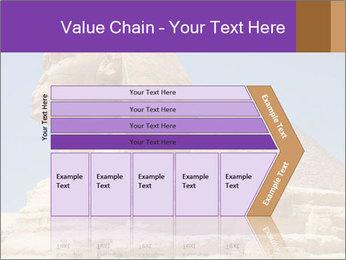 Cairo Egypt PowerPoint Template - Slide 27