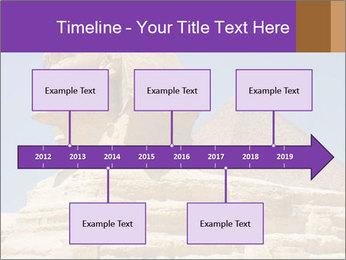 Cairo Egypt PowerPoint Template - Slide 28