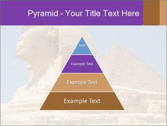 Cairo Egypt PowerPoint Template - Slide 30