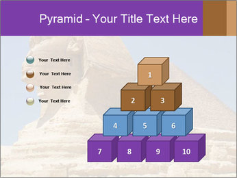 Cairo Egypt PowerPoint Template - Slide 31