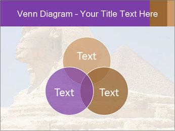 Cairo Egypt PowerPoint Template - Slide 33