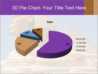Cairo Egypt PowerPoint Template - Slide 35