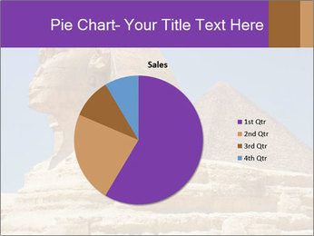 Cairo Egypt PowerPoint Template - Slide 36