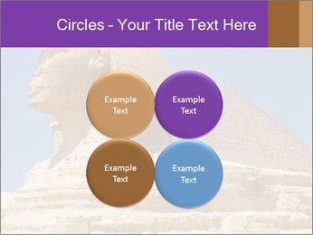 Cairo Egypt PowerPoint Template - Slide 38