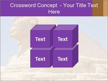 Cairo Egypt PowerPoint Template - Slide 39