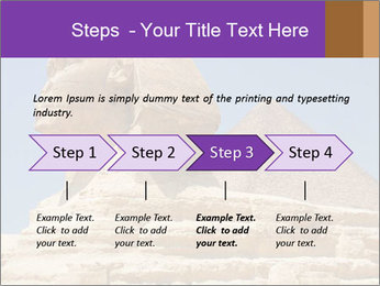 Cairo Egypt PowerPoint Template - Slide 4