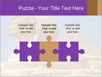 Cairo Egypt PowerPoint Template - Slide 42