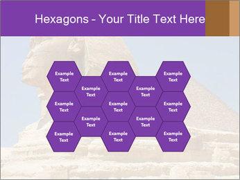 Cairo Egypt PowerPoint Template - Slide 44