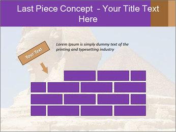 Cairo Egypt PowerPoint Template - Slide 46