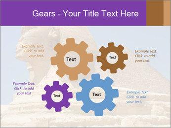 Cairo Egypt PowerPoint Template - Slide 47
