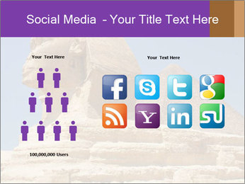 Cairo Egypt PowerPoint Template - Slide 5