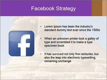 Cairo Egypt PowerPoint Template - Slide 6