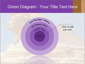 Cairo Egypt PowerPoint Template - Slide 61