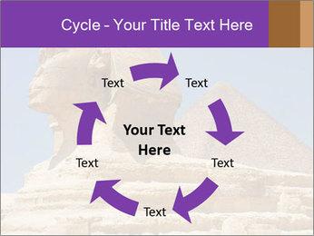 Cairo Egypt PowerPoint Template - Slide 62