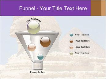 Cairo Egypt PowerPoint Template - Slide 63