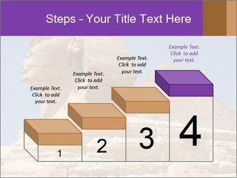 Cairo Egypt PowerPoint Template - Slide 64
