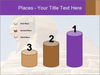 Cairo Egypt PowerPoint Template - Slide 65