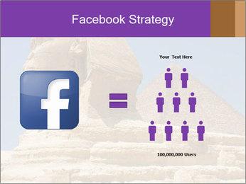 Cairo Egypt PowerPoint Template - Slide 7