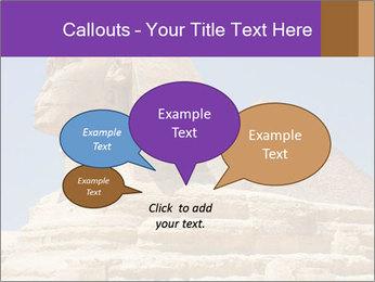 Cairo Egypt PowerPoint Template - Slide 73
