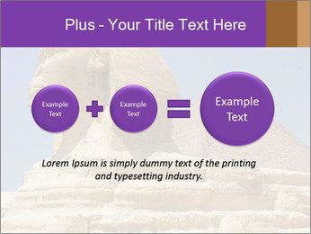 Cairo Egypt PowerPoint Template - Slide 75