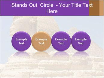 Cairo Egypt PowerPoint Template - Slide 76