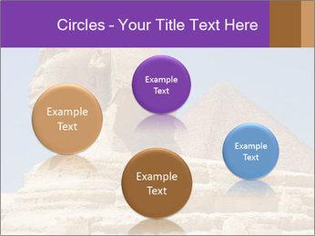 Cairo Egypt PowerPoint Template - Slide 77