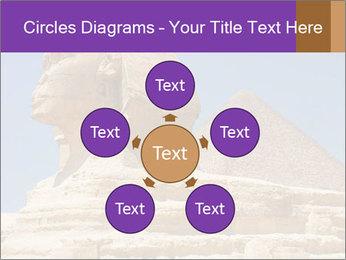 Cairo Egypt PowerPoint Template - Slide 78