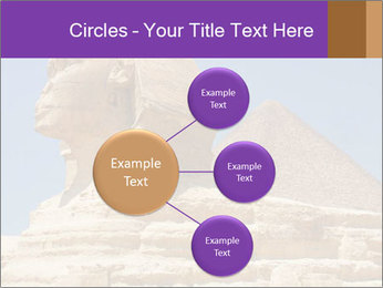 Cairo Egypt PowerPoint Template - Slide 79
