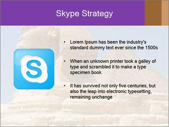 Cairo Egypt PowerPoint Template - Slide 8