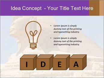 Cairo Egypt PowerPoint Template - Slide 80