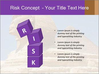 Cairo Egypt PowerPoint Template - Slide 81