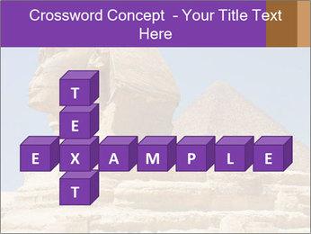 Cairo Egypt PowerPoint Template - Slide 82