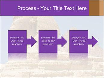 Cairo Egypt PowerPoint Template - Slide 88