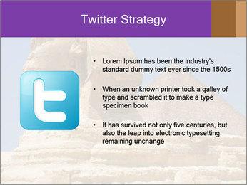 Cairo Egypt PowerPoint Template - Slide 9