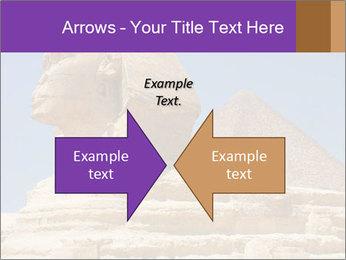 Cairo Egypt PowerPoint Template - Slide 90