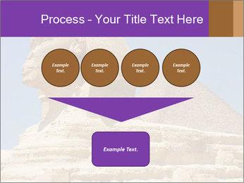 Cairo Egypt PowerPoint Template - Slide 93