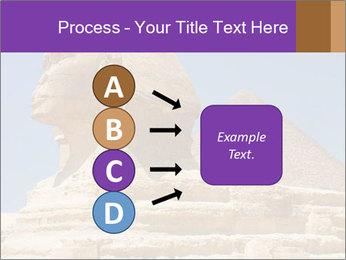 Cairo Egypt PowerPoint Template - Slide 94